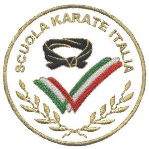Logo Scuola Karate Italia